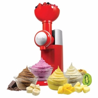 Big Boss Swirlio Fruit Ice Cream Maker Price Philippines