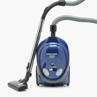 Black & Decker Vacuum Cleaner VM2040