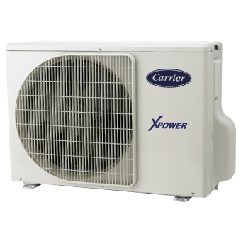 Carrier CVUR010 1.0HP Inverter Split Type Air Conditioner (White) - picture 2