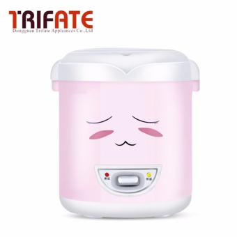 CFXB10-200B mini rice cooker 1l small student dormitory rice cooker - intl