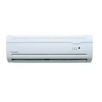 Chigo CS-25C2 1.0HP Split Type Air Conditioner White