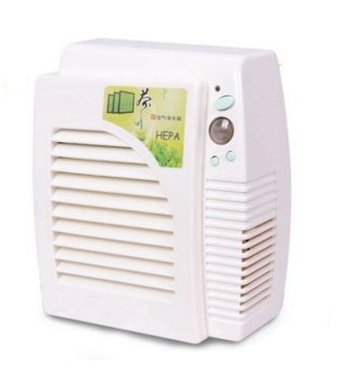 Chinese Tea Home Air Purifier For Home Oxygen Bar Hepa FilterActive Carbon Filter Air Household Office