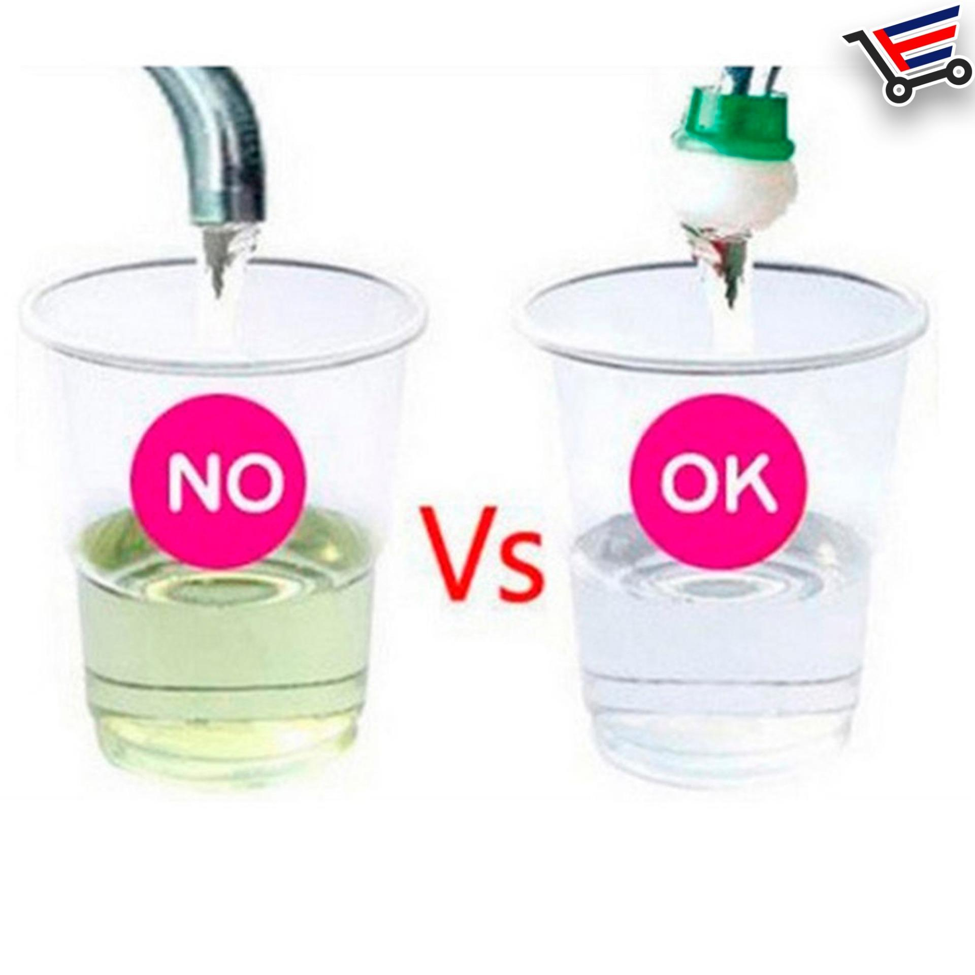 Philippines   Cleanly Sponge Faucet Filter Water Filter Faucet ...