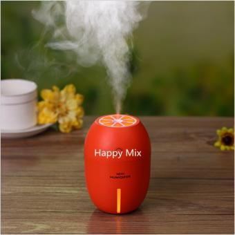 Creative Lemon Humidifier Mini USB Family Mute Office Air Humidifier