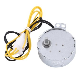 CW/CCW Egg Incubator Rotator Motor With Connector(220V) - intl - 2