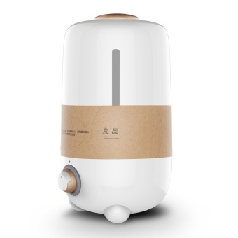 Deerma Air Humidifier Quite Diffuser for Home Office with 4L Capacity - intl - 3