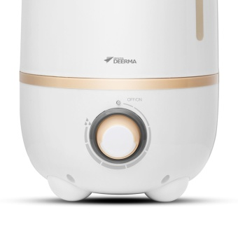 Deerma Air Humidifier Quite Diffuser for Home Office with 4L Capacity - intl - 2