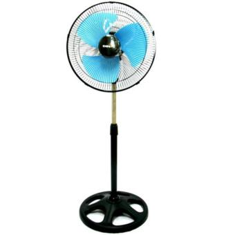 "Denki 16"" MFSF-16A Mosquito Stand Fan Integrated Rotary Switch Price Philippines"