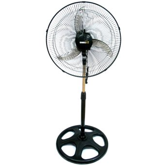 "Denki DSF-18 18"" Banana Blade Stand Fan Price Philippines"