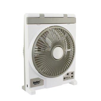 "Desktop Rechargeable 12"" Fan LT-640 - picture 2"