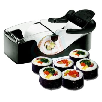 DIY Japanese Rice Mold Machine Homemade Sushi Roll Maker