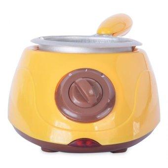 Electric Chocolatiere Chocolate Melting Pot Machine Set