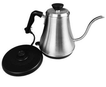 Electric gooseneck spout kettle /electric coffee pot /electric dripcoffee pot with high quality - intl - 4
