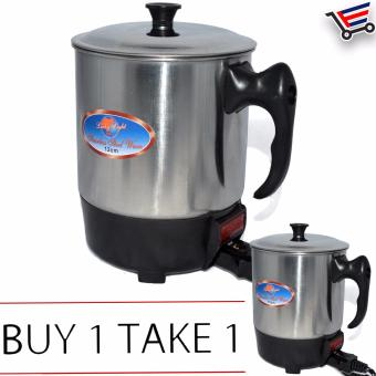 Electric Water Heating Boiler Cup Buy 1 Take 1