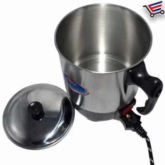 Electronic Heating Boiling Water Coffe kettle - 2