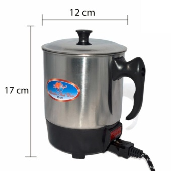Electronic Heating Boiling Water Coffe kettle