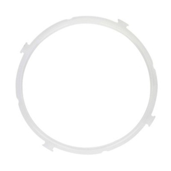 ERA Home Electric Pressure Cooker Sealing Ring Rubber Replacement Sealing Ring - intl - 4