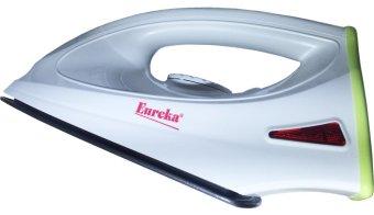 Eureka EDI HB L Flat Iron (GREEN)