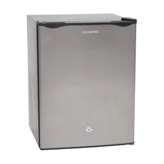 Fujidenzo RB-30LKS Personal Ref with Key Lock 3 cu.ft. (StainlessSteel) Price Philippines