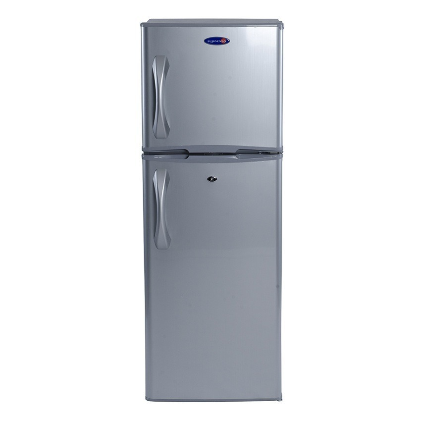 refrigerator 7 cu ft. fujidenzo rdd-07 as 7cu.ft. 2-door direct cool refrigerator (silver)   lazada ph 7 cu ft f