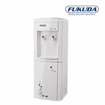 Fukuda FWD790ST Hot & Cold Stand Type Water Dispenser withCabinet