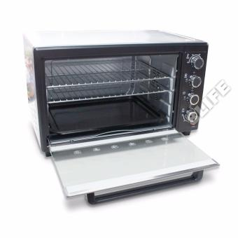 Fusun Convection Oven 45L large capacity stainless body Price Philippines