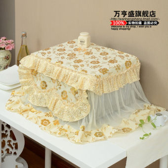 Galanz Chinese microwave cover Dustproof Cover towel