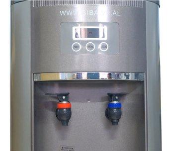 Granmerlen Hot and Cold Bottomless Water Dispenser (Gray) - 5