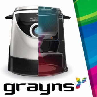 Grayns - Healthy Rice Cooker - 3