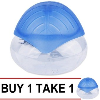 H2O+ Air Humidifier Purifier and Revitalizer (Blue) Buy 1 Take 1