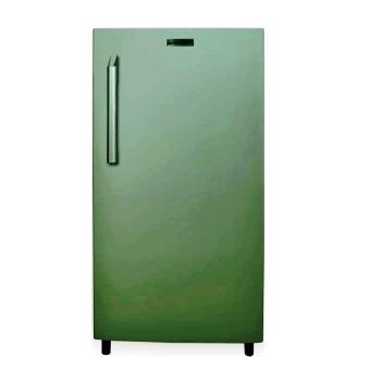 Hanabishi HASREF 60 S Single Door Refrigerator 6.0cu.ft. (Silver)