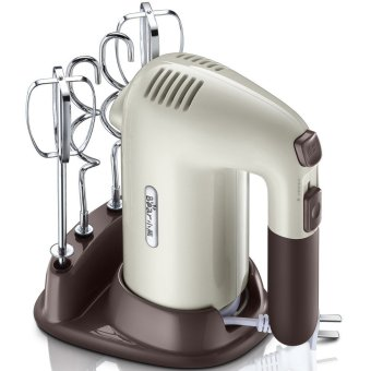 Hand Mixer Food Stand Mixer BSJAE DJHEJ Blender Machine Grinder Blender Whisk Egg Beater - intl