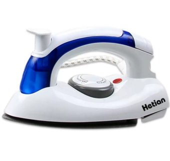 Hetian CL-258B Travel Palm Size Steam Iron Handheld Mini Irons
