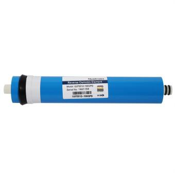 High Purity Reverse Osmosis Membrane Systems Filter RO 100 GPD -intl Price Philippines