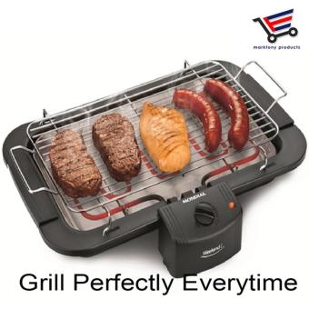 High Quality Electric Barbecue Grill Outdoor BBQ
