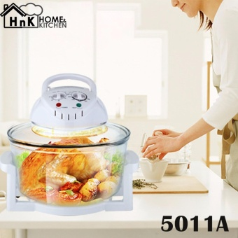 HnK Turbo Broiler -5011A Price Philippines