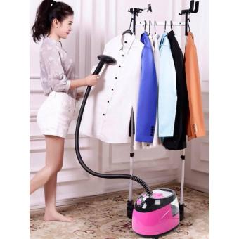 Home Steam Hanging Ironing Machine, Ironing Clothes, Electric Iron