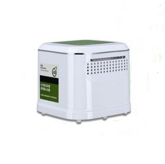 household Ionic Air Purifier with Ozone Ionizer sterilizationfunctions filters for cleaning air