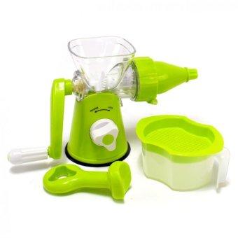 HX-0899 Juicer (Green)