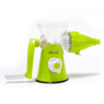 HX-0899 Juicer (Green) - picture 2
