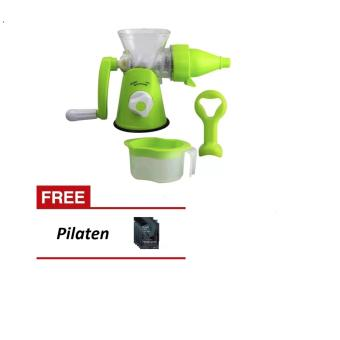 HX-0899 Multi-Function Juicer with FREE Pilaten