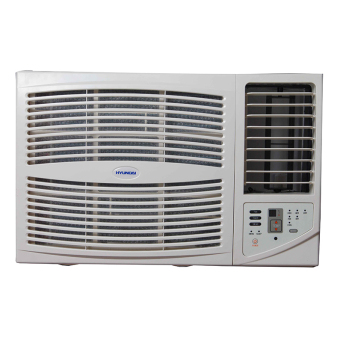 Hyundai HAC-W10R 1HP Window Type Aircondition with Remote Control Price Philippines