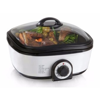 Anywin 8 in 1 Multi Function Cooker 5L - intl Price Philippines