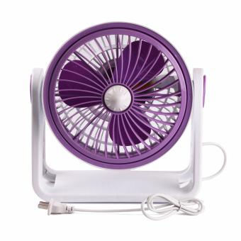 Harga Rising Star High Velocity Fan HJ-180-6 (Purple)