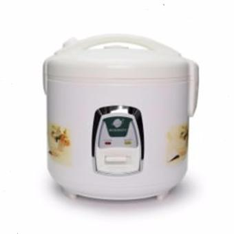 Harga Micromatic Rice Cooker MJRC-528D