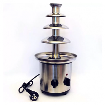 Stainless 4 Layer Chocolate Fountain Price Philippines