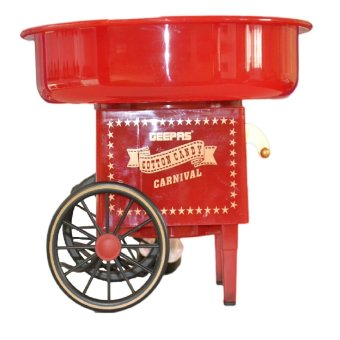 Geepas Cotton Candy Maker (Carnival Style) Price Philippines