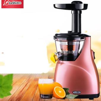 XHSUIYQR FKDHTIU ( Imports) Best Whole Fruit Slow Juicer - intl Price Philippines