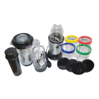 Harga Granmerlen Allen Food Processor Blender