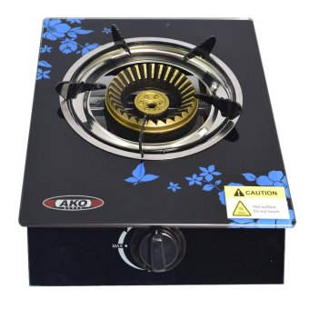 AKO L-07 Gas Stove Single Glass Price Philippines